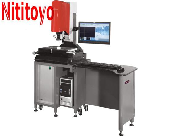 二次元测量仪|光学影像测量仪
